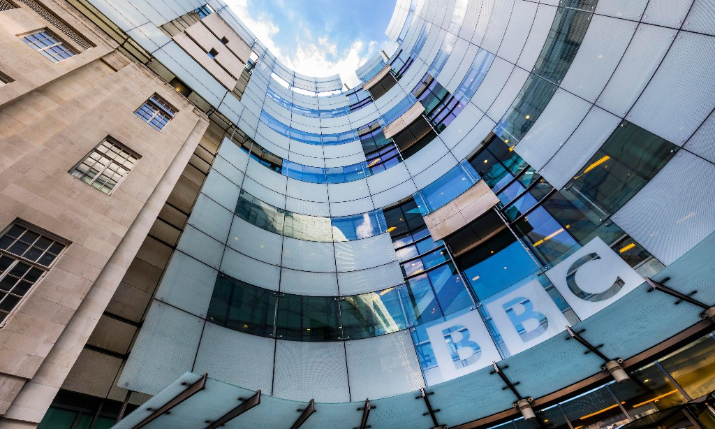 Can the BBC survive by opening up?