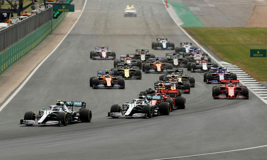 F1 teams face five years of spending restrictions under budget cap regime