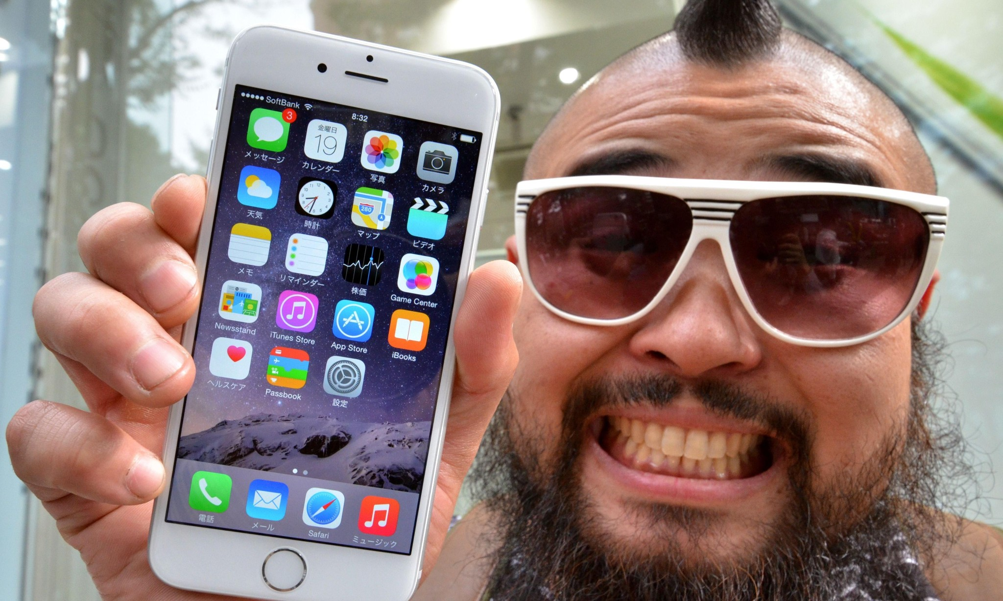 'Error 53' fury mounts as Apple software update threatens to kill your iPhone 6