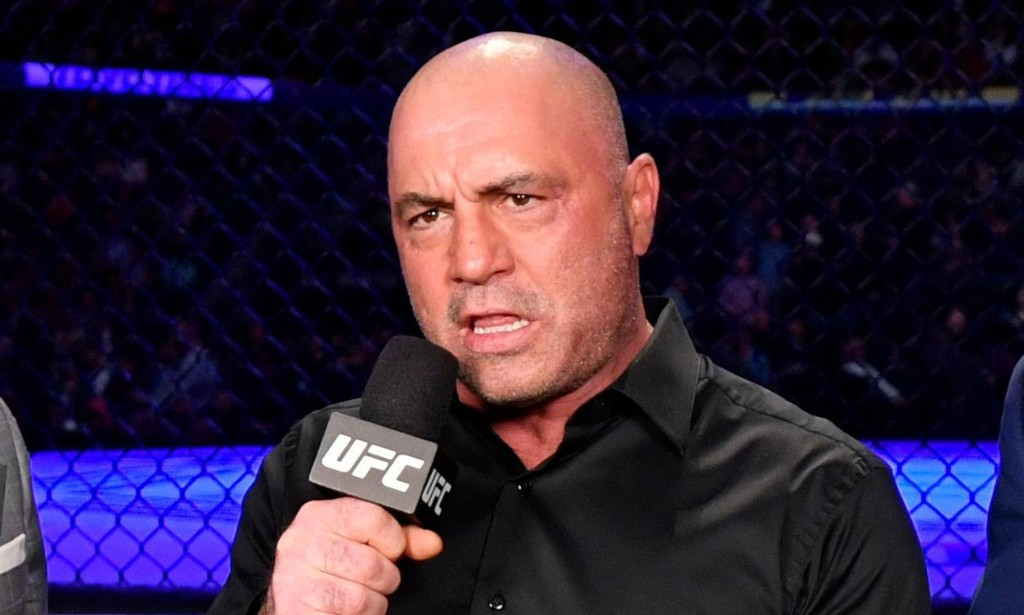 Spotify podcast deal could make Joe Rogan world's highest paid broadcaster