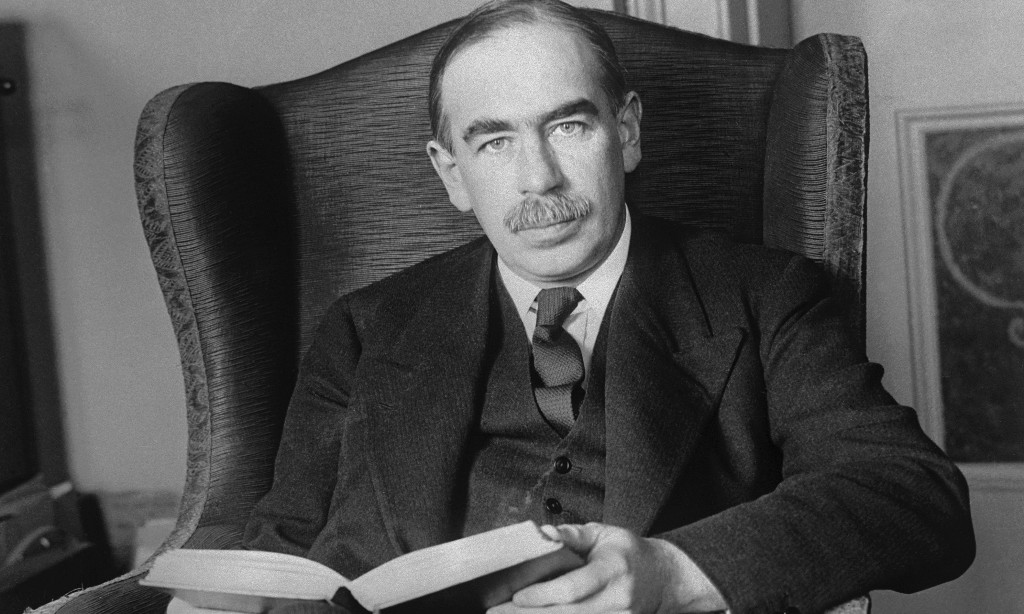 The Guardian view on a national infrastructure bank: proving Keynes right again