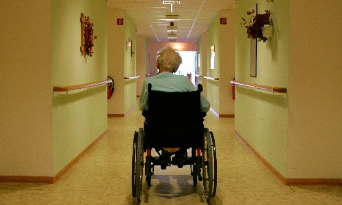 How can I tell my patients they'll be fine in a nursing home? Our trust in the industry was misplaced