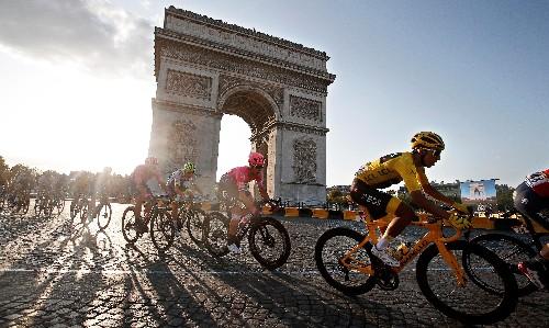 Unpredictable elements crucial to rekindling of Tour de France romance