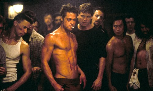 'No chapter was longer than a music video': Chuck Palahniuk on how he wrote Fight Club