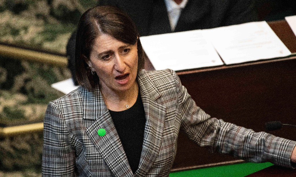 Icac findings: Gladys Berejiklian to know her fate by Christmas