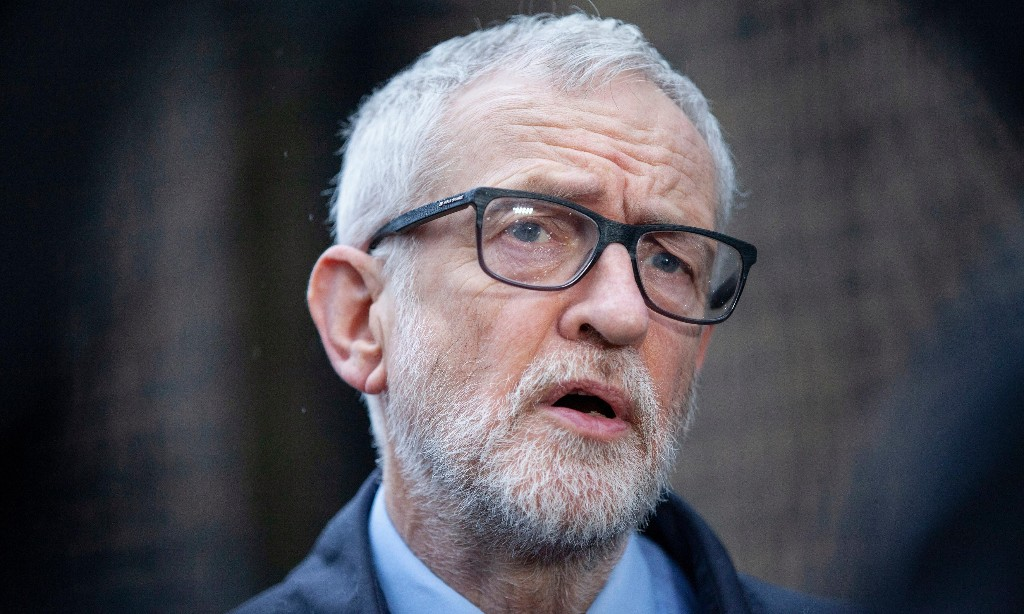 Antisemitism: Labour warns of cash crisis as cases grow