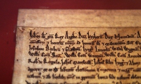 What is the Magna Carta? Our guide for kids