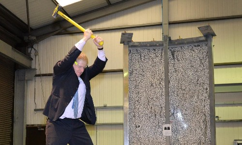 Boris Johnson wants to destroy the Britain I love. I cannot vote Conservative