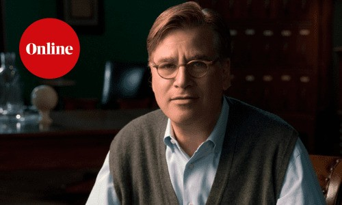 Aaron Sorkin: The Trial of the Chicago 7 | The Guardian Members