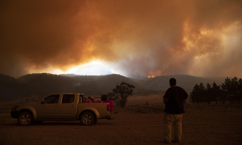 Australia's severe bushfire season was predicted and will be repeated, inquiry told