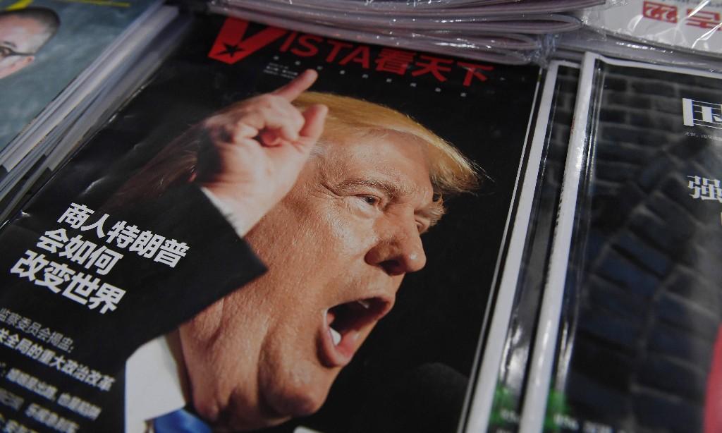 Gadgets - Magazine cover