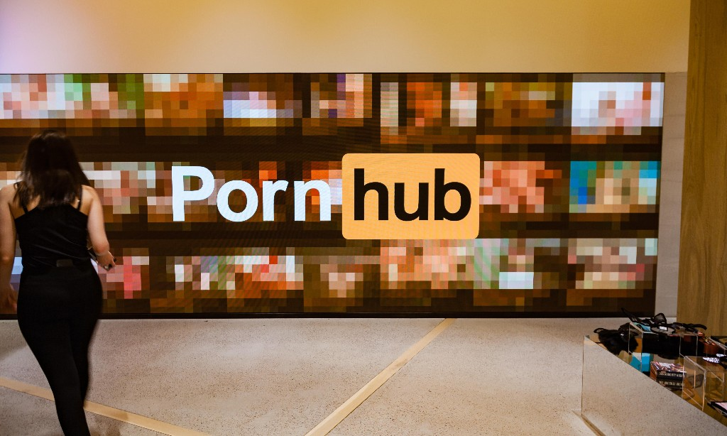 Pornhub should forget the coronavirus and focus on its own pandemic: revenge porn