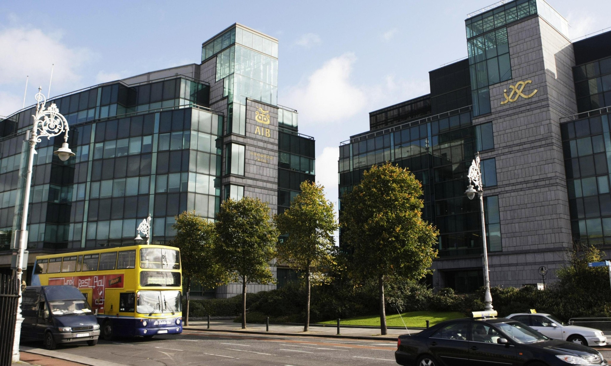 British-Irish trade network set up to offset Brexit impact