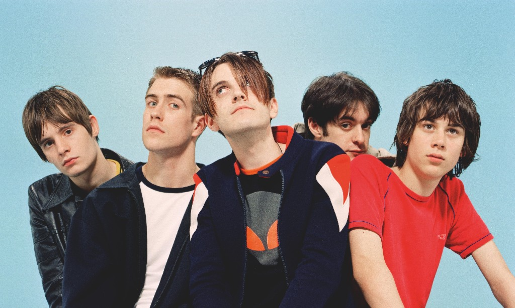 'It was like we'd gatecrashed someone else's party': how Britpop stars Menswear came apart at the seams