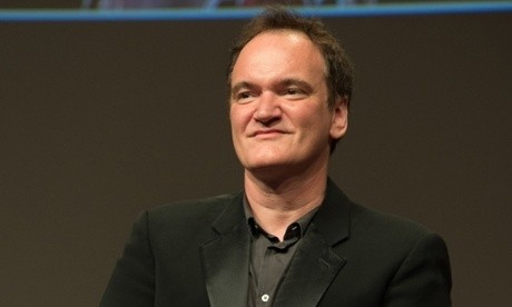 Quentin Tarantino tells 'black critics' his race is irrelevant