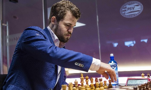 Magnus Carlsen to stage richest online chess tournament in history