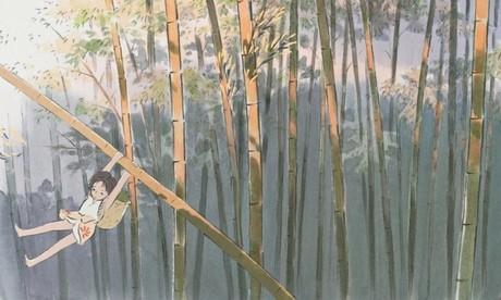 The Tale of the Princess Kaguya – 'a beautiful historical fantasia'