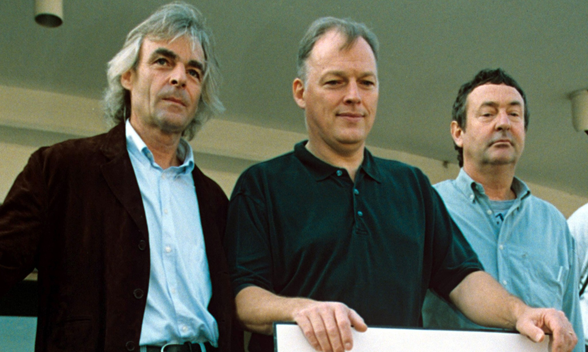 Pink Floyd: The Endless River review – 'a good way to call it a day'