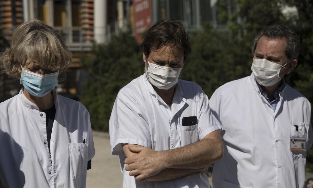 French boy dies of coronavirus-linked Kawasaki disease