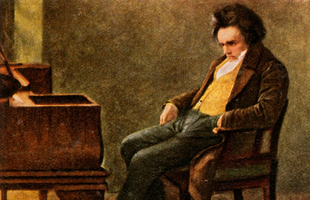 Beethoven: A Life in Nine Pieces by Laura Tunbridge – review