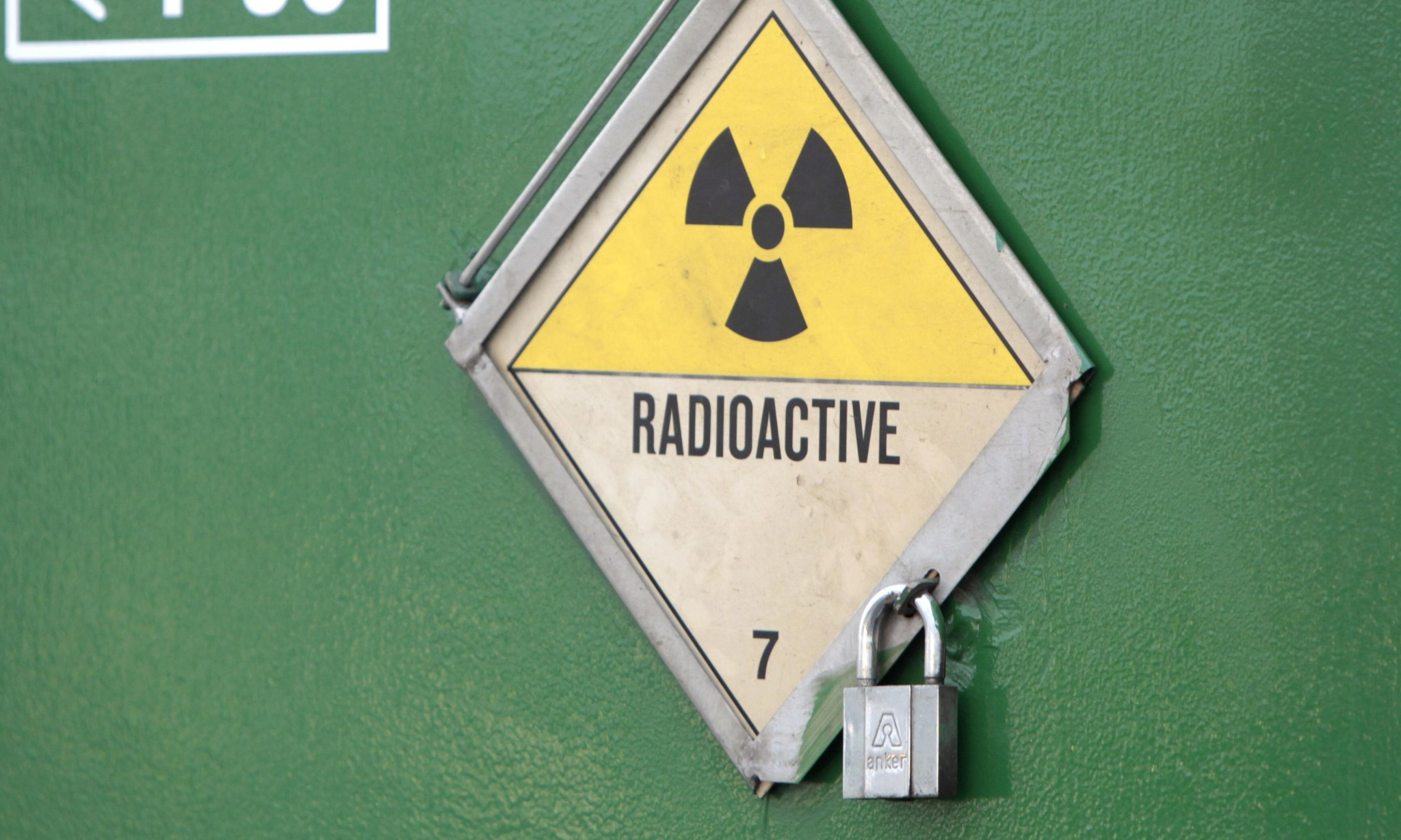 Russian nuclear facility denies it is source of high radioactivity levels