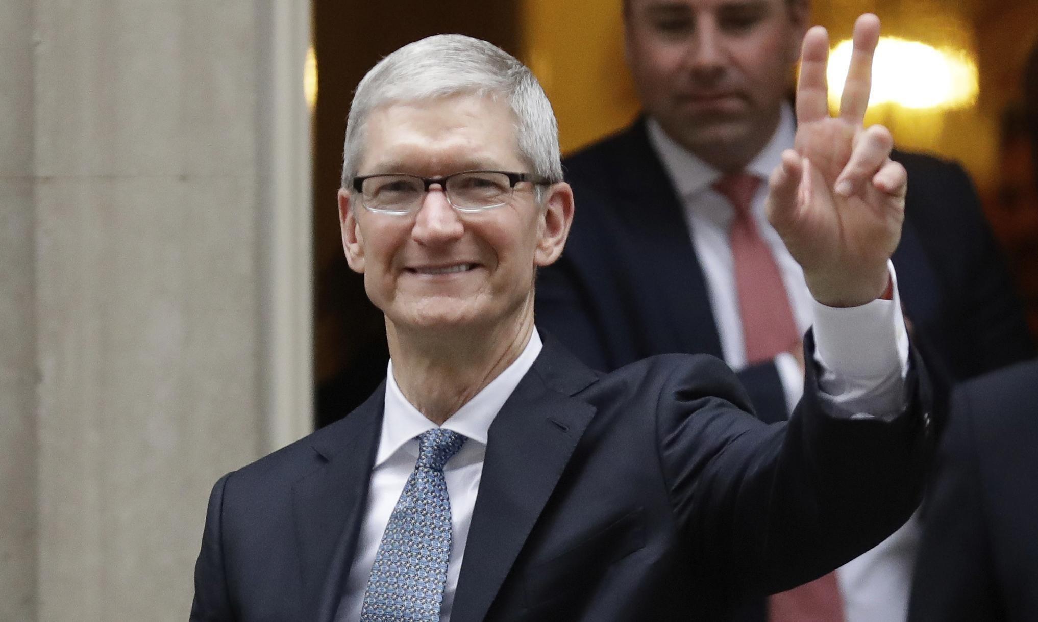 Apple denounces neo-Nazis as Spotify bans 'white power' tracks