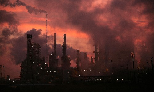 How do we rein in the fossil fuel industry? Here are eight ideas