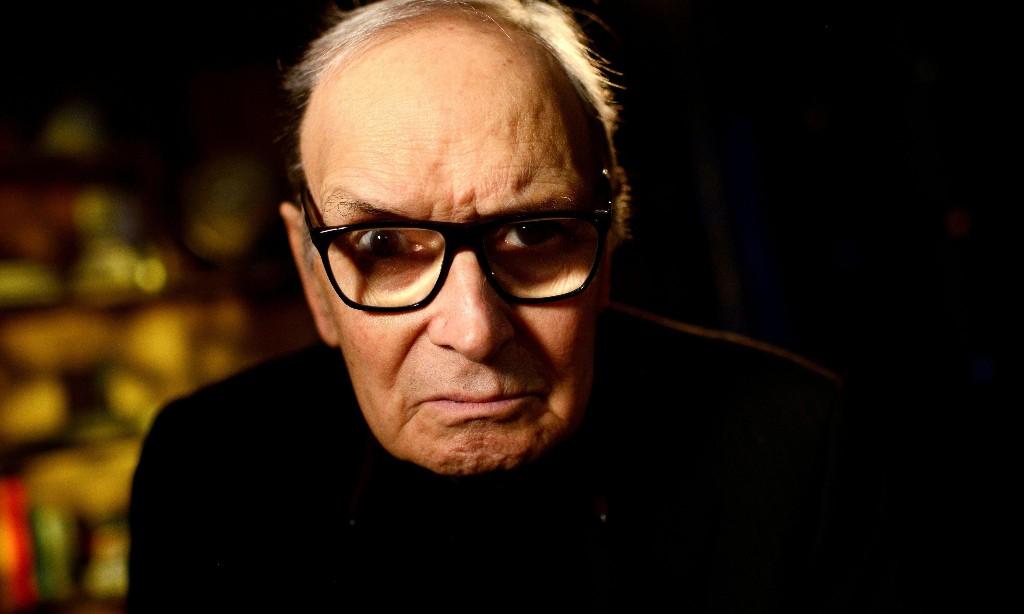 Ennio Morricone, Oscar-winning Italian film composer, dies aged 91