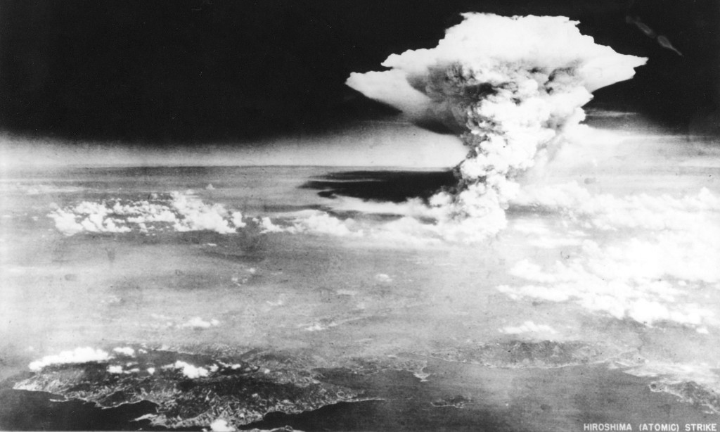 Treaty to ban nuclear weapons made official with 50th UN signatory