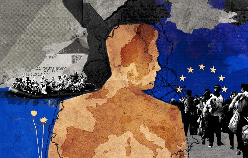 'Protecting the European way of life' from migrants is a gift to the far right