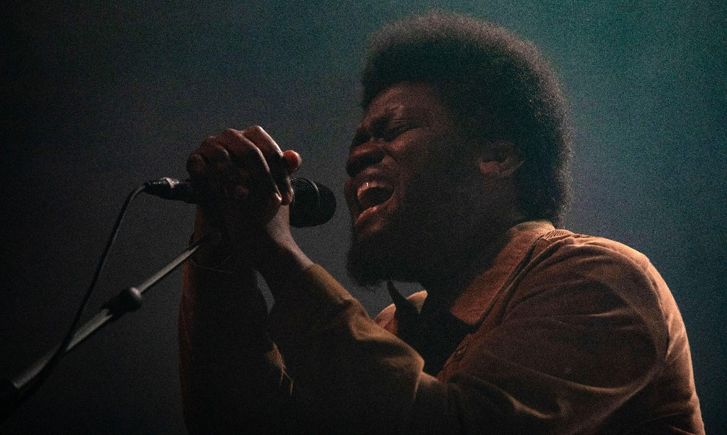 Michael Kiwanuka's Mercury win is well deserved: his is a sincere, superb album