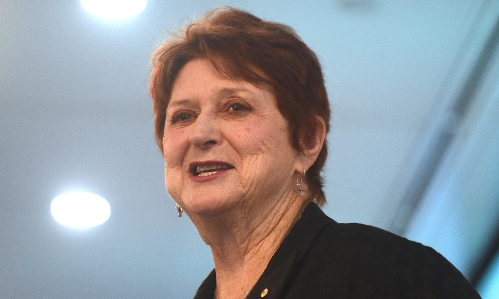 Susan Ryan, pioneering Labor senator and campaigner on discrimination, dies aged 77