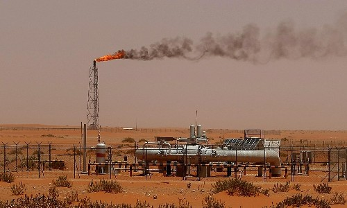 Will the coronavirus kill the oil industry and help save the climate?