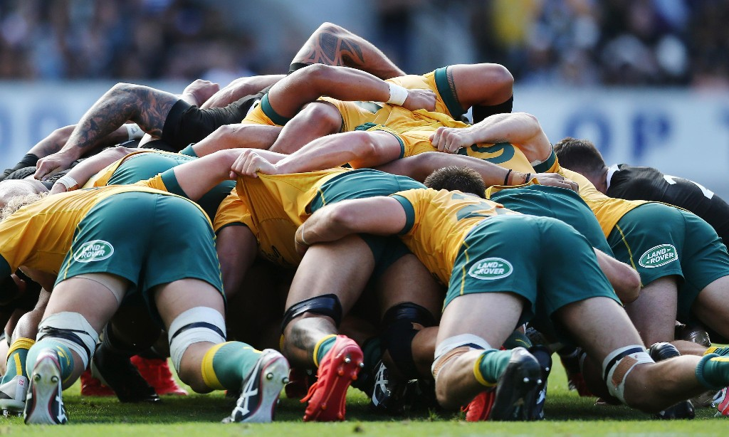 Wallabies vote not to take a knee in support of BLM movement before All Blacks clash