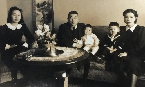 My father, the quiet hero: how Japan's Schindler saved 6,000 Jews
