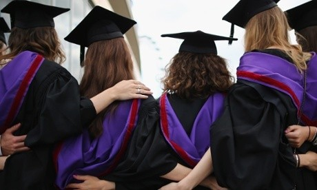 Enterprising graduates should head for startups, not grad schemes