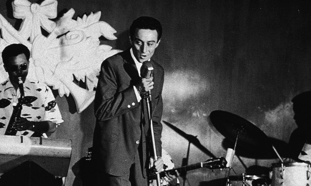 Lenny Bruce is Out Again review – the sound of distilled provocation