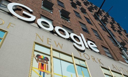 'Not everybody wants to live in Silicon Valley': Google to expand in New York