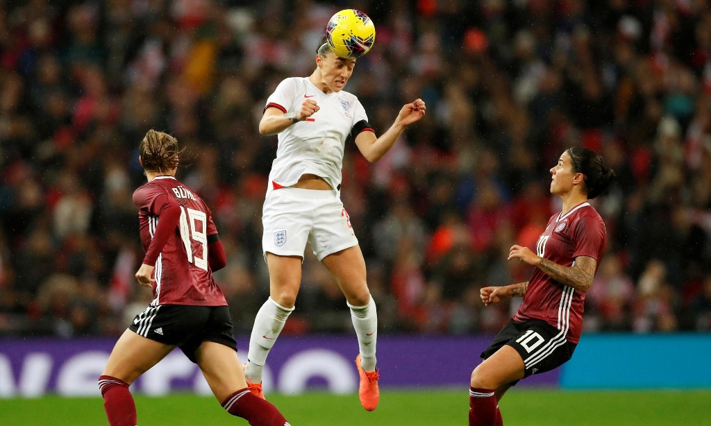 England women cancel Germany match after positive coronavirus test