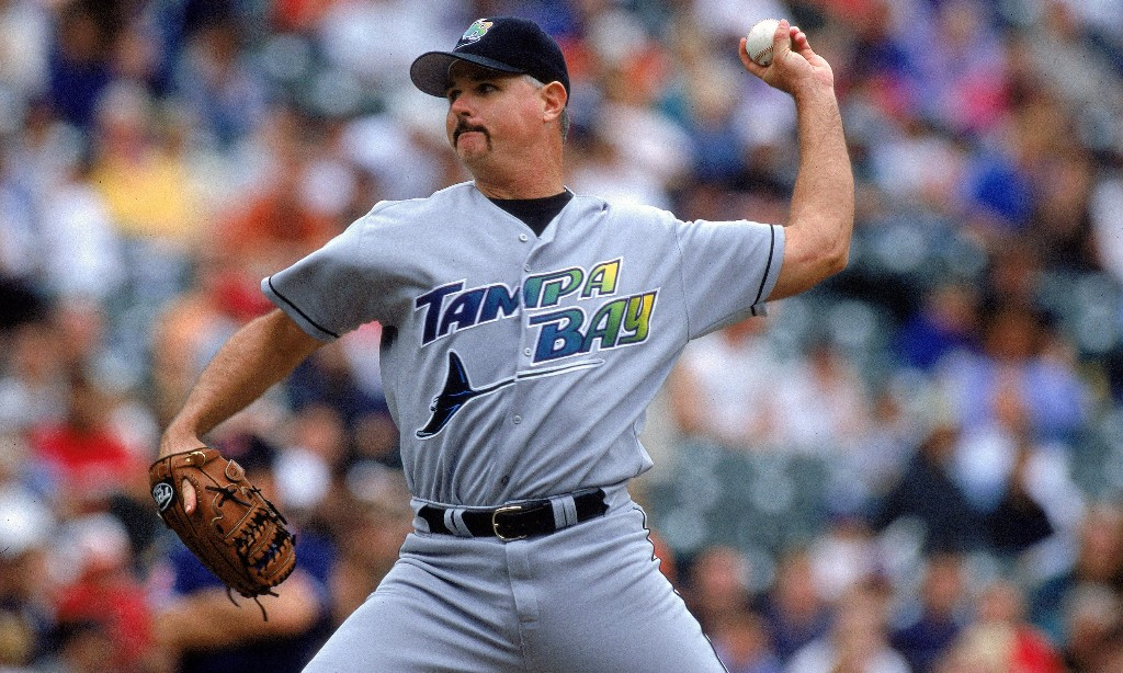 Jim Morris: 'Anything is possible in this life. I'm living proof of that'