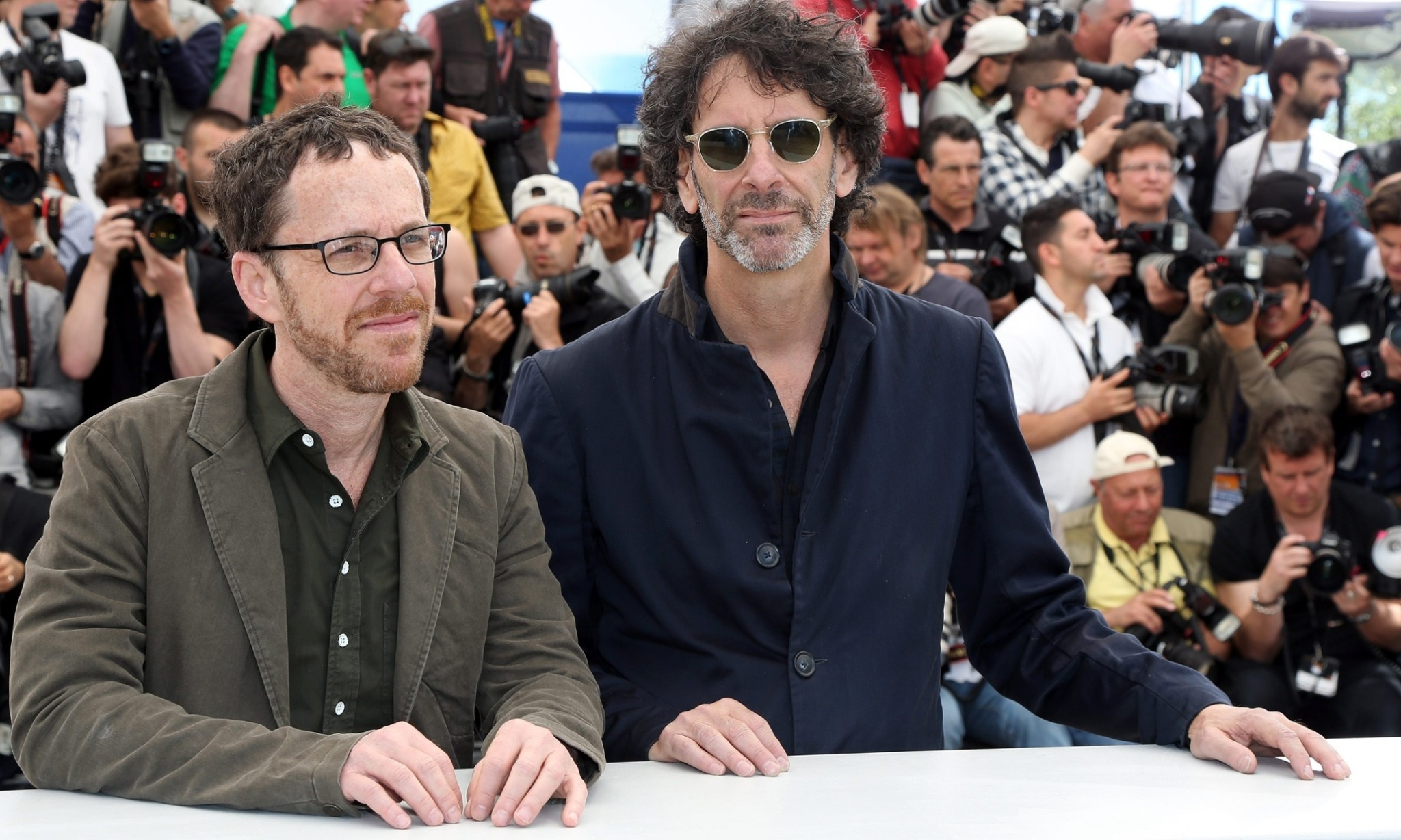 Coen brothers named heads of 2015 Cannes film festival jury