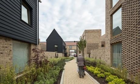 The quiet revolution in British housing