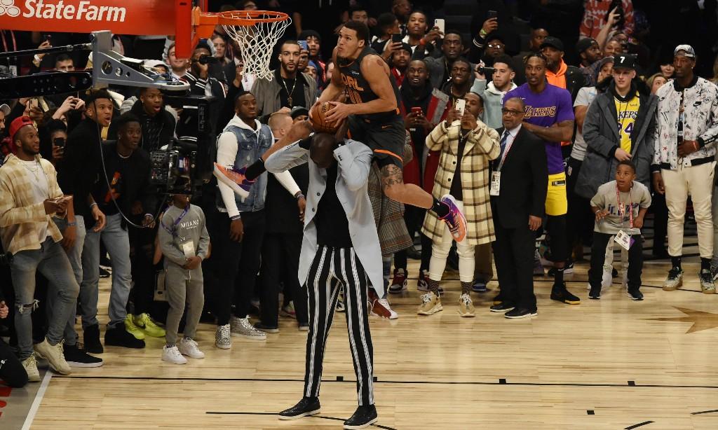 Basketball cover image