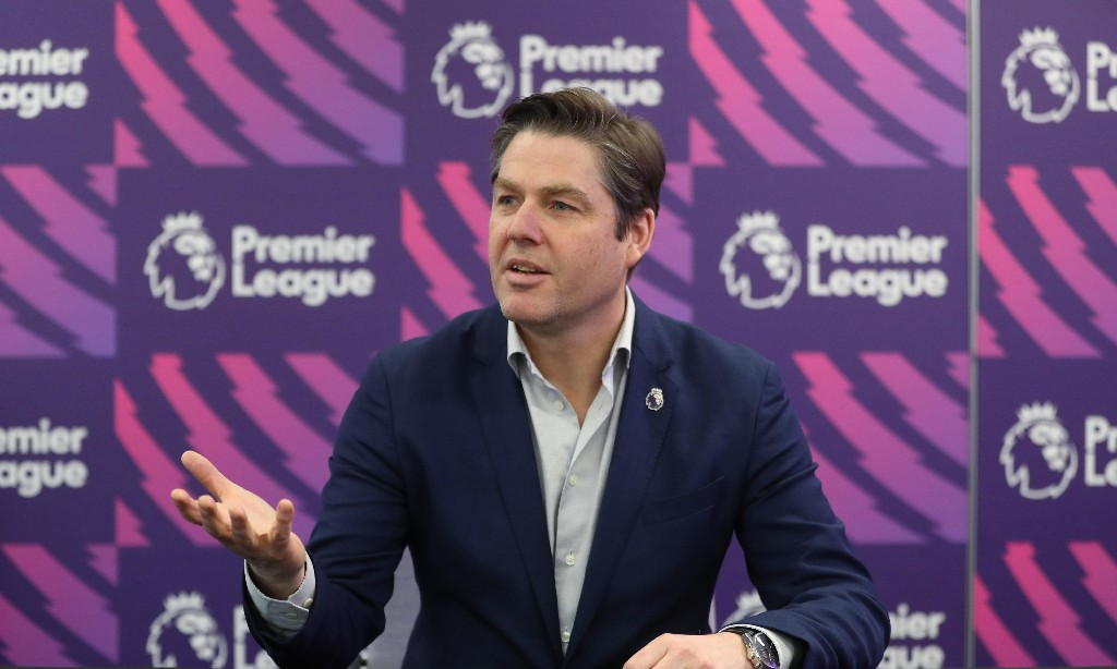 Premier League kept Project Big Picture plans secret from clubs outside big six