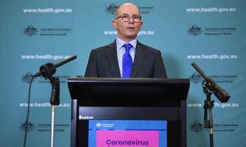 Australian officials again refuse to release coronavirus modelling
