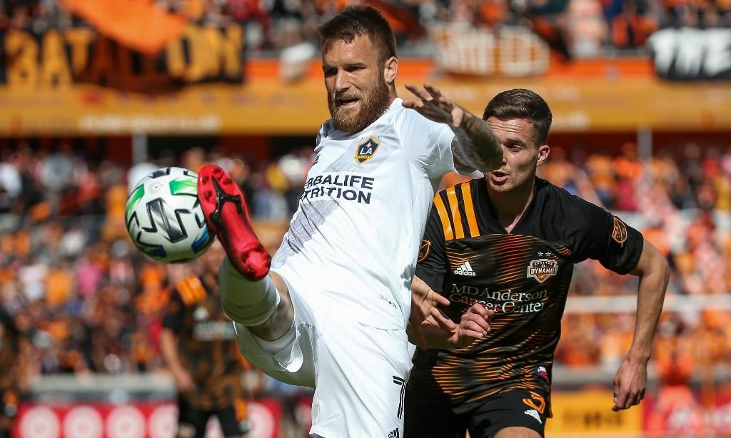 Aleksandar Katai cut by LA Galaxy over wife's 'racist and violent' Instagram posts