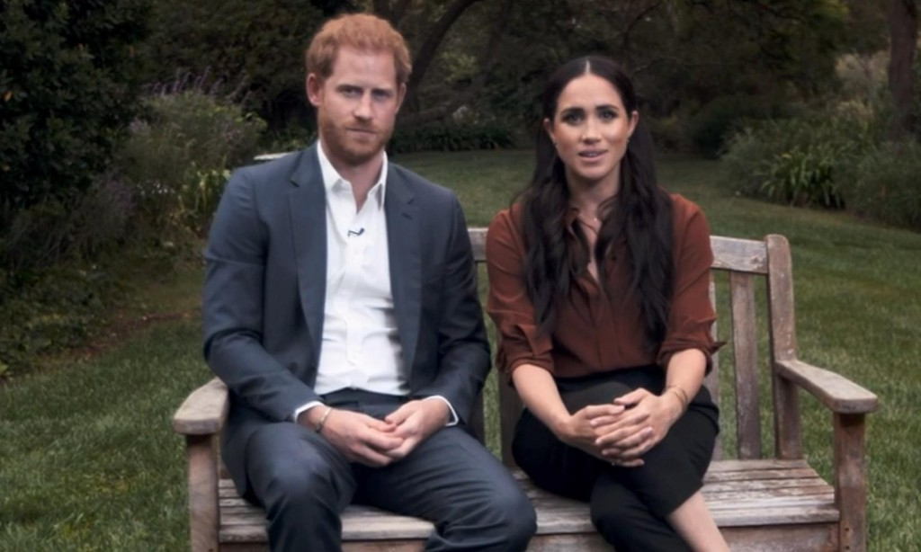 'I wish Harry luck, he's going to need it' – Trump's jibe at Meghan
