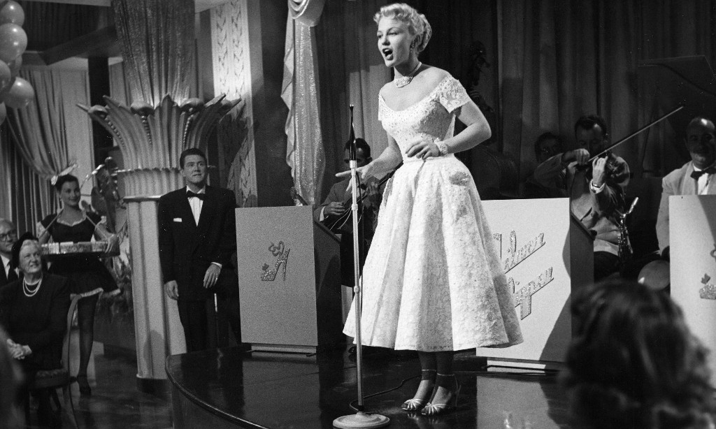 'I will kill you if you give this song to anyone but me': how Peggy Lee was perfect for Is That All There Is?