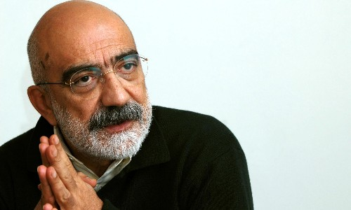 Jailed Turkish writer Ahmet Altan: My words cannot be imprisoned