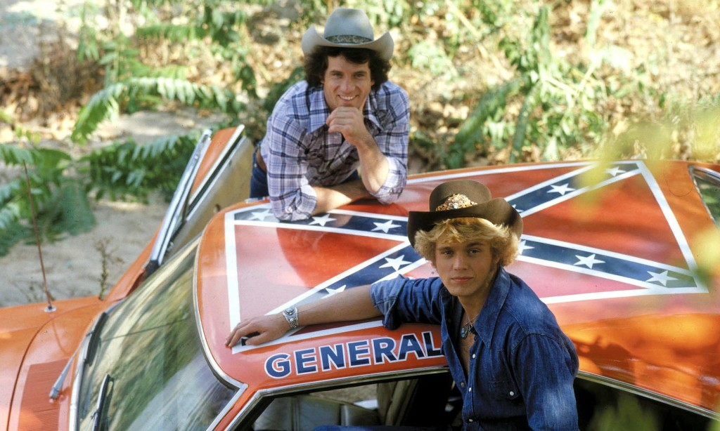 Dukes of Hazzard car not going anywhere, says US auto museum